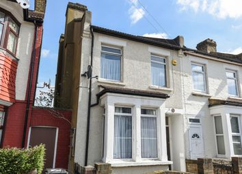 Thumbnail 2 bed end terrace house for sale in Bridport Road, Thornton Heath