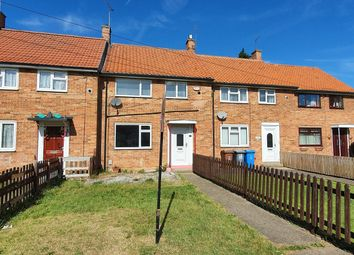 2 bed terraced house for sale in Stapleford Close, Hull HU9