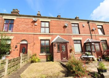 Thumbnail 2 bedroom terraced house for sale in Pleasant Street, Walshaw, Bury, Lancashire