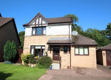 Thumbnail 4 bed detached house for sale in Dunkeld Place, Newton Mearns, East Renfrewshire