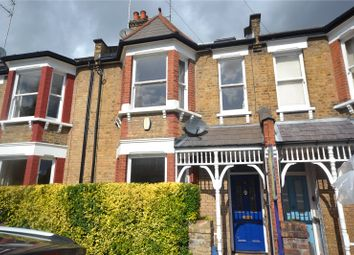 Thumbnail 4 bed terraced house for sale in Victoria Road, Alexandra Park, London