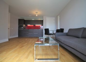 Thumbnail 2 bed flat to rent in The Arcus, Highcross, East Bond Street, Leicester
