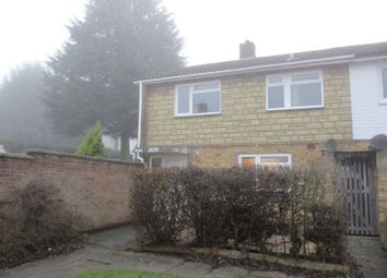 Thumbnail 3 bedroom end terrace house to rent in Mobbsbury Way, Stevenage