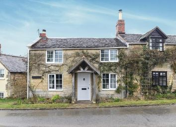 Thumbnail 3 bed semi-detached house for sale in Fairview Cottages, Westmancote, Tewkesbury, Worcestershire