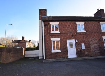 Thumbnail 1 bedroom terraced house to rent in Church Road, Dawley, Telford