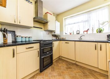 Thumbnail 4 bedroom semi-detached house for sale in Jubilee Crescent, Gravesend, Kent
