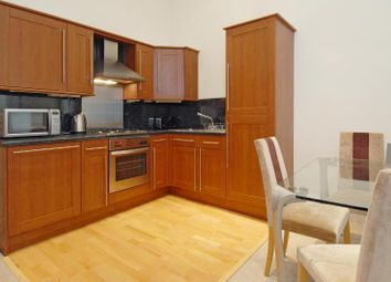 Thumbnail 1 bedroom flat to rent in Ashburn Gardens, South Kensington