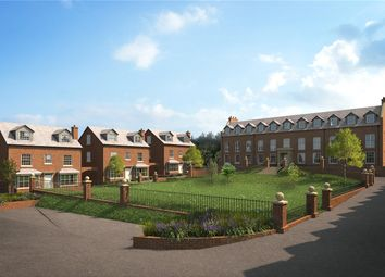Thumbnail 3 bed detached house for sale in Burlingham Square, Rosebank, Worcester