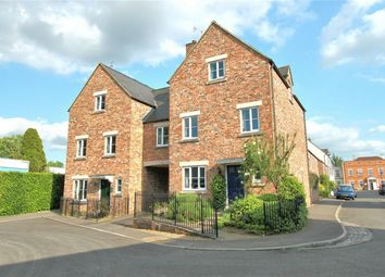 Thumbnail 4 bed semi-detached house for sale in Prowse Close, Thornbury, Bristol