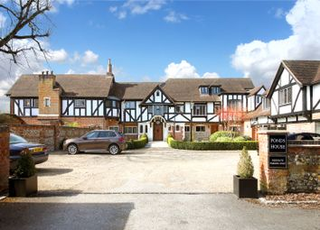 Thumbnail Flat for sale in Ponds House, Rawlings Lane, Seer Green, Beaconsfield