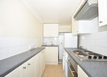 Thumbnail 1 bed flat to rent in Kingsley Road, Maidstone