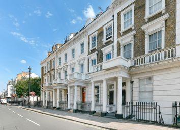 Warwick Way, Pimlico SW1V. 1 bed flat
