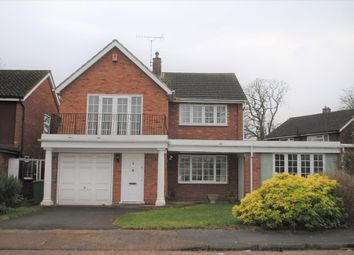 Thumbnail 4 bed property to rent in Summer Trees, Sunbury-On-Thames