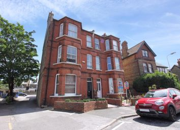 Thumbnail 3 bed flat for sale in Cliftonville Avenue, Cliftonville, Margate