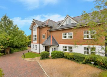 Thumbnail 2 bed flat for sale in Poets Court, Milton Road, Harpenden