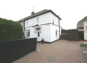 Thumbnail 3 bed terraced house for sale in Briar Road, Thornaby, Stockton-On-Tees