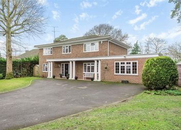 5 bed detached house for sale in Chatsworth Heights, Camberley, Surrey GU15
