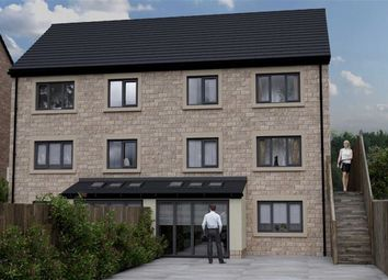 Thumbnail 3 bed semi-detached house for sale in Dinting Road, Glossop, Derbyshire