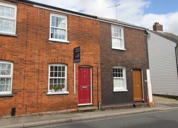 Stoneham Street, Coggeshall CO6. 2 bed terraced house