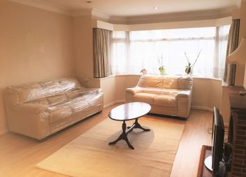 Thumbnail 3 bed semi-detached house to rent in Laurel View, London