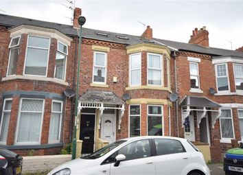 Thumbnail 4 bed maisonette for sale in St. Vincent Street, South Shields