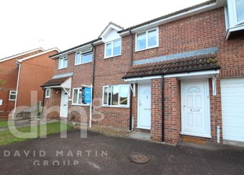 Thumbnail Terraced house for sale in Derwent Road, Highwoods, Colchester