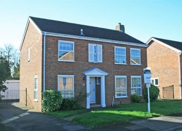Thumbnail 4 bed detached house to rent in Mallow Park, Maidenhead