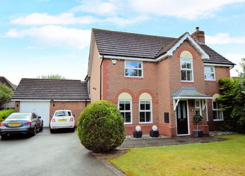 Glaston Drive, Solihull B91. 4 bed detached house