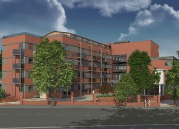 Thumbnail 2 bed flat for sale in Victoria Road, Swindon