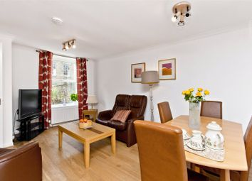 Thumbnail 3 bedroom semi-detached house for sale in Nelson Place, New Town, Edinburgh