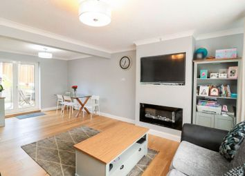 Thumbnail 3 bed end terrace house for sale in Princesfield Road, Waltham Abbey
