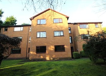 Thumbnail 1 bed flat for sale in Manor Park, Fulwood