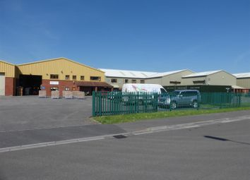 Thumbnail Light industrial for sale in Valley Line Industrial Park, Wedmore Road, Cheddar