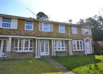 Thumbnail 3 bed terraced house for sale in Pennine Walk, Tunbridge Wells, Kent