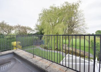Thumbnail 6 bed detached house for sale in Church Fenton Lane, Ulleskelf, Tadcaster