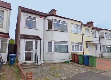 Thumbnail 4 bed end terrace house for sale in Kingsley Road, Harrow