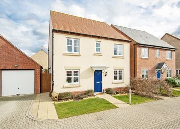 4 bed detached house for sale in Kempton Close, Chesterton, Bicester OX26