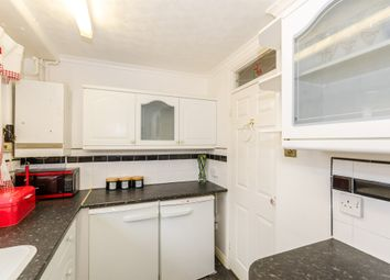 Thumbnail 2 bed flat for sale in Longley Hall Road, Sheffield