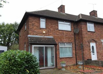Thumbnail 3 bedroom end terrace house for sale in Withy Mead, Chingford, London