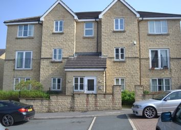 Thumbnail 2 bed flat for sale in Chelker Close, Bradford