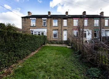 Thumbnail 3 bed terraced house for sale in Coronation Terrace, Birstall, Batley