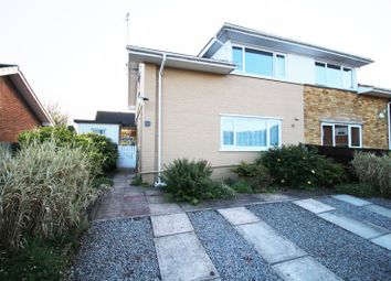 Thumbnail 2 bed semi-detached house for sale in Beech Way, Littledean, Cinderford