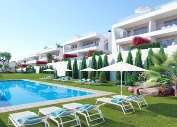 Thumbnail 2 bed apartment for sale in Campana Bay, Finestrat, Alicante, Valencia, Spain