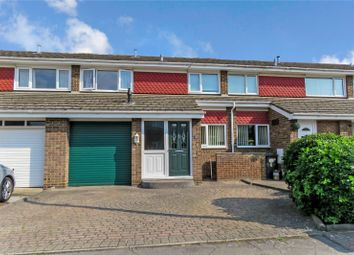 3 bed terraced house for sale in Birch Road, Biggleswade, Bedfordshire SG18