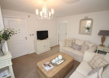 Thumbnail 3 bed end terrace house to rent in Northumbrian Way, Killingworth, Newcastle Upon Tyne