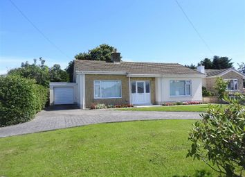 Thumbnail 2 bed detached bungalow for sale in Maes-Y-Coed, Cardigan
