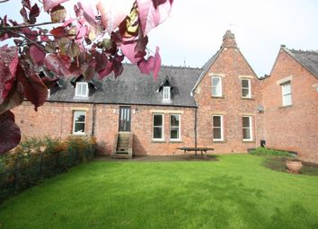 Thumbnail 4 bed terraced house for sale in Pease Court Hutton Lane, Guisborough