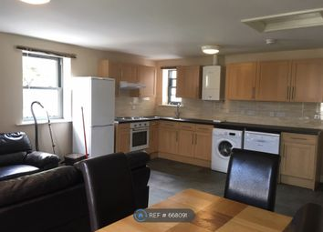 Thumbnail 4 bed flat to rent in Hampton House, Bristol