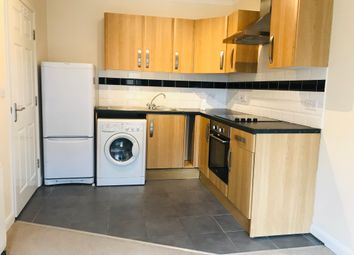 Thumbnail 2 bed shared accommodation to rent in Abbeyfields, Peterborough