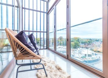 Thumbnail 1 bed flat for sale in 296 Farnborough Road, Farnborough, Hampshire